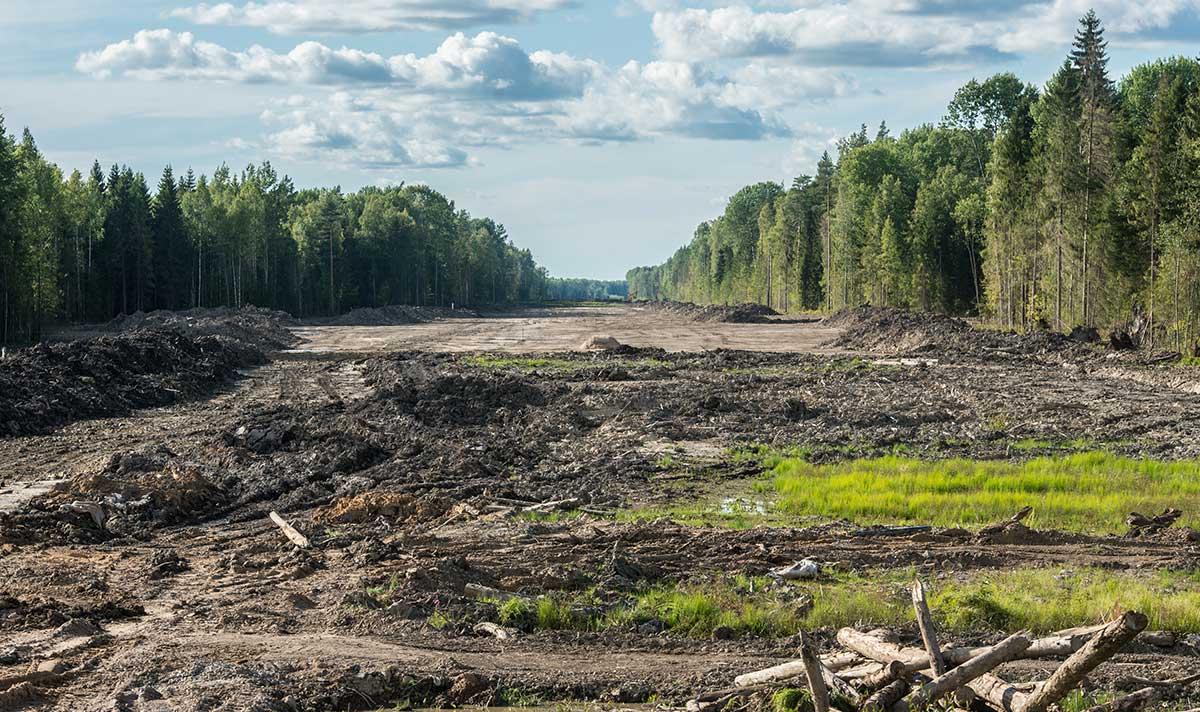 Продление трассы от Казани до Екатеринбурга могут начать в 2022 году