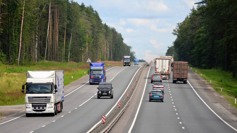 Евгений Дитрих: сборы по «Платону» и транспортный налог не влияют на объем автомобильных грузоперевозок
