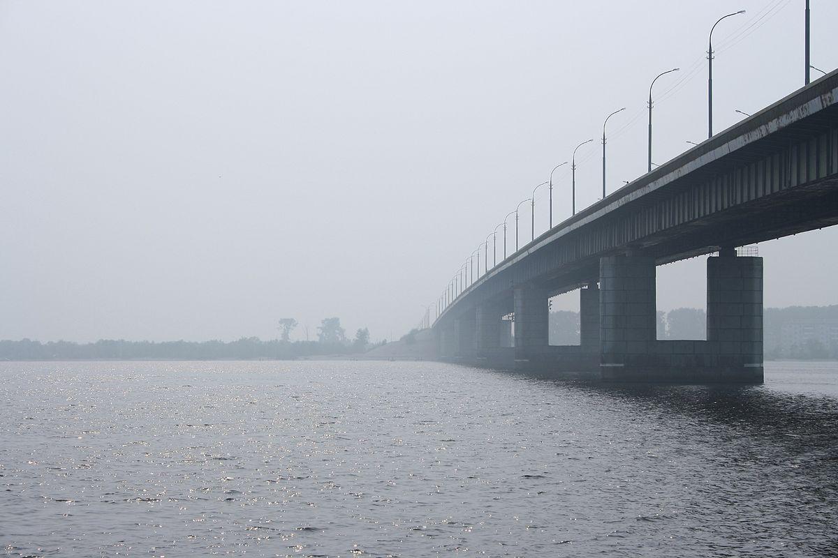 Ремонт Краснофлотского моста завершат к концу 2023 года