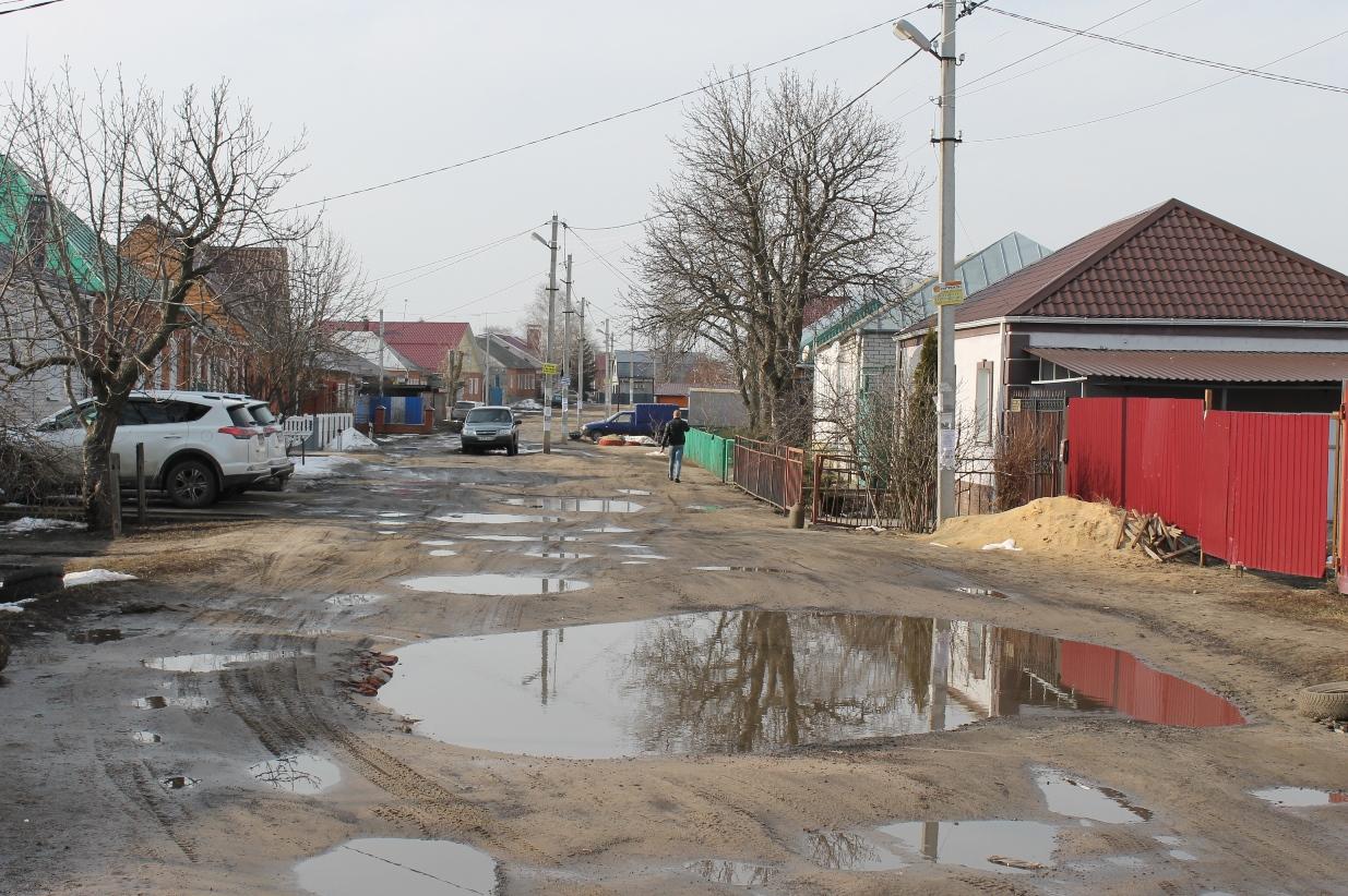 В Воронежской области отремонтируют более 120 км дорог в 2021 году