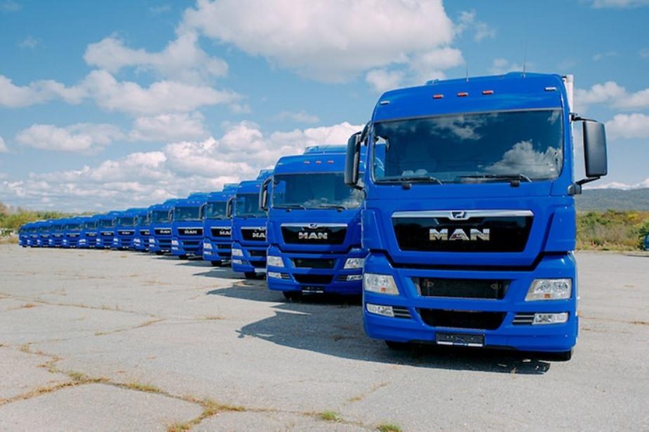 Зарубежные производители просят пересмотреть повышение утильсбора на автопоезда