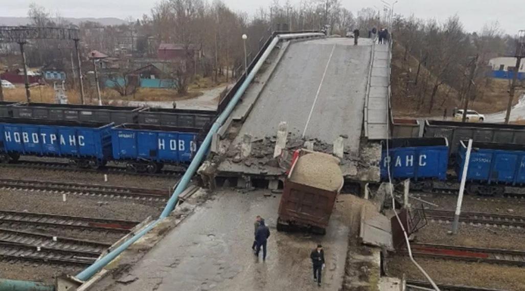На ремонт аварийных мостов в регионах направят 205 млрд. рублей