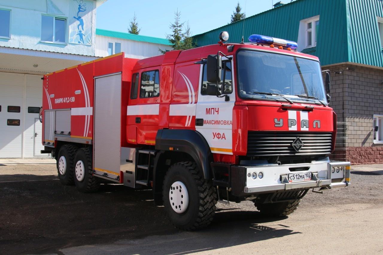 Дайджест: негабаритную пожарную технику от разрешений не освобождали