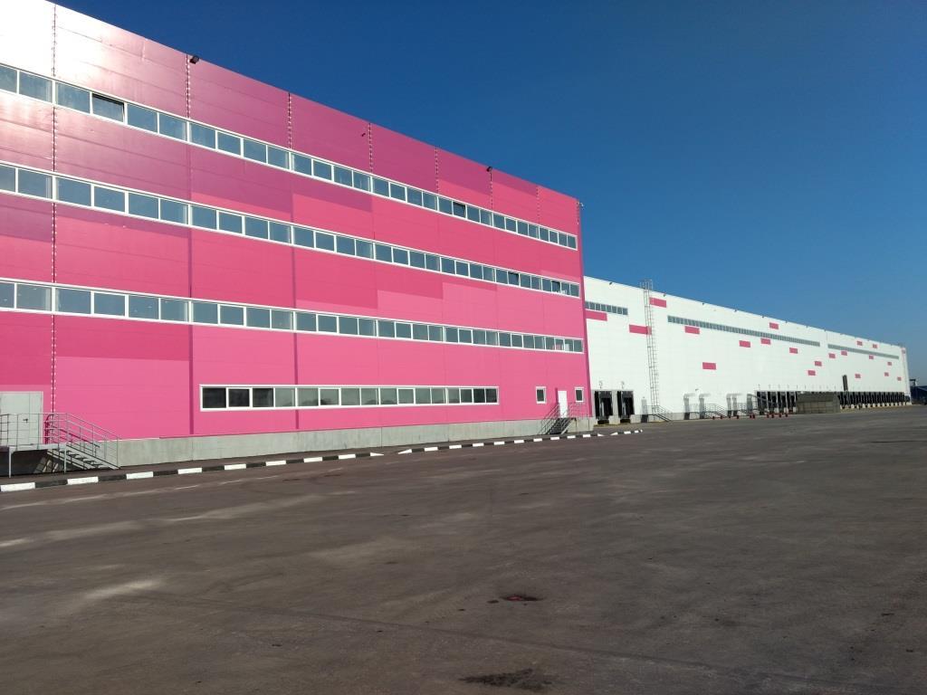 Wildberries построит крупный логистический комплекс в Удмуртии