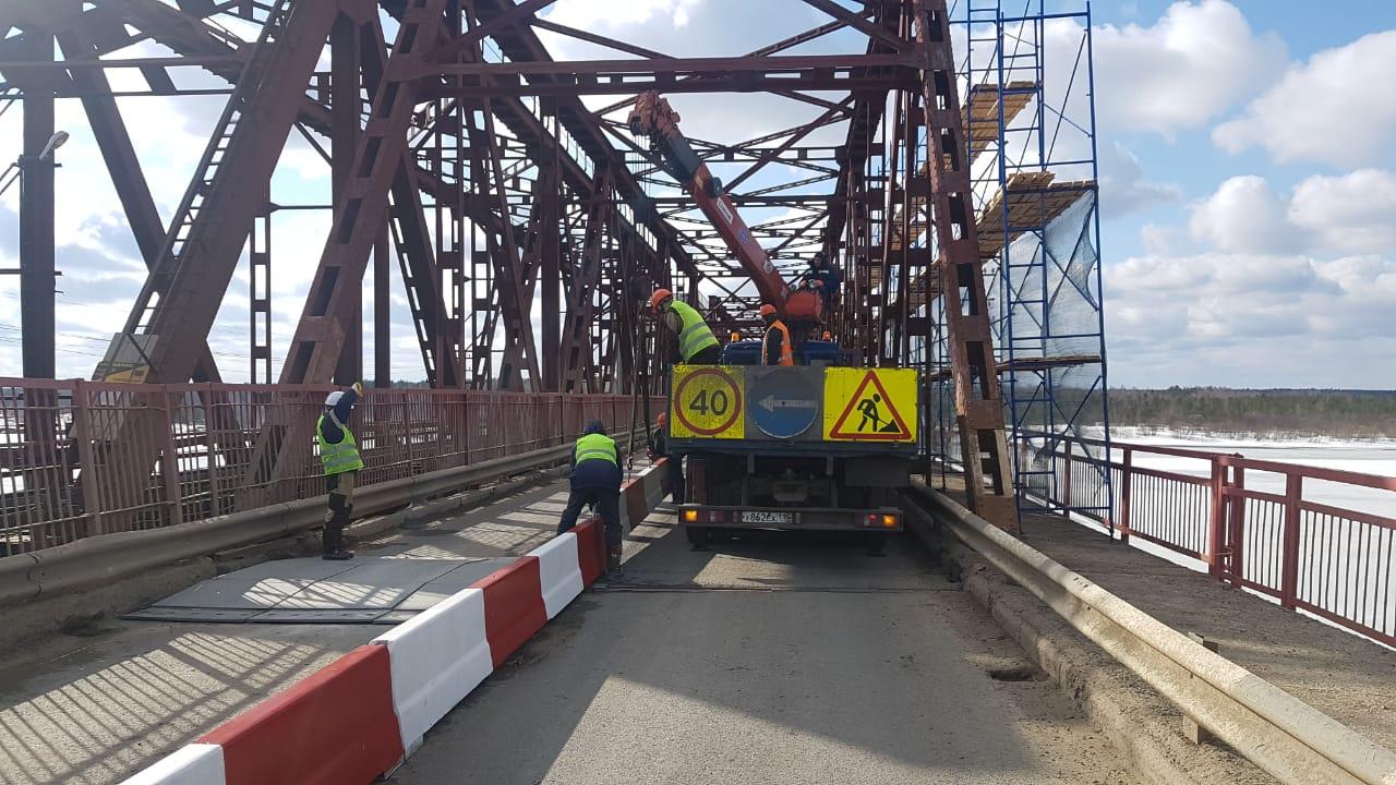 В Коми практически выполнили план ремонта дорог на 2020 год