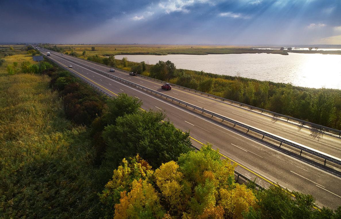 В 2021 году «Автодор» отремонтирует 270 км своей дорожной сети