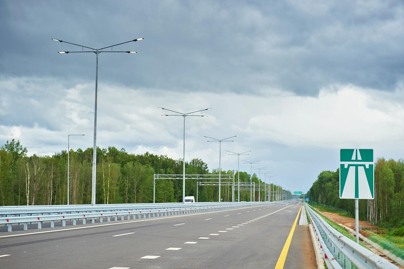 ГК «Автодор» продолжает конкурс по выбору названия для трассы М-11 «Москва-Санкт-Петербург»
