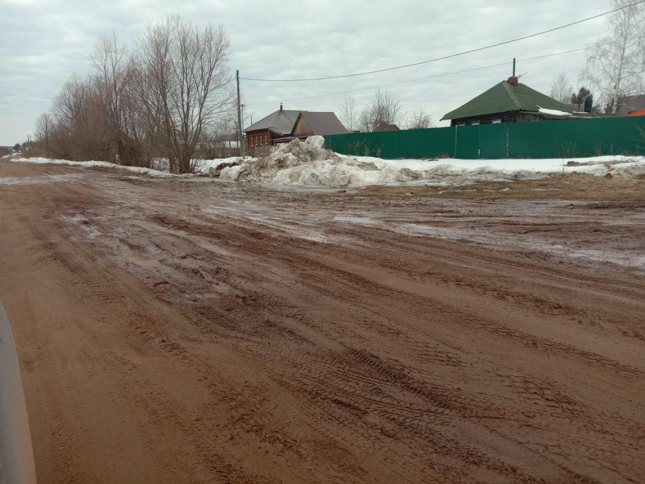 В Пермском крае весенние ограничения для грузовиков введут с 12 апреля