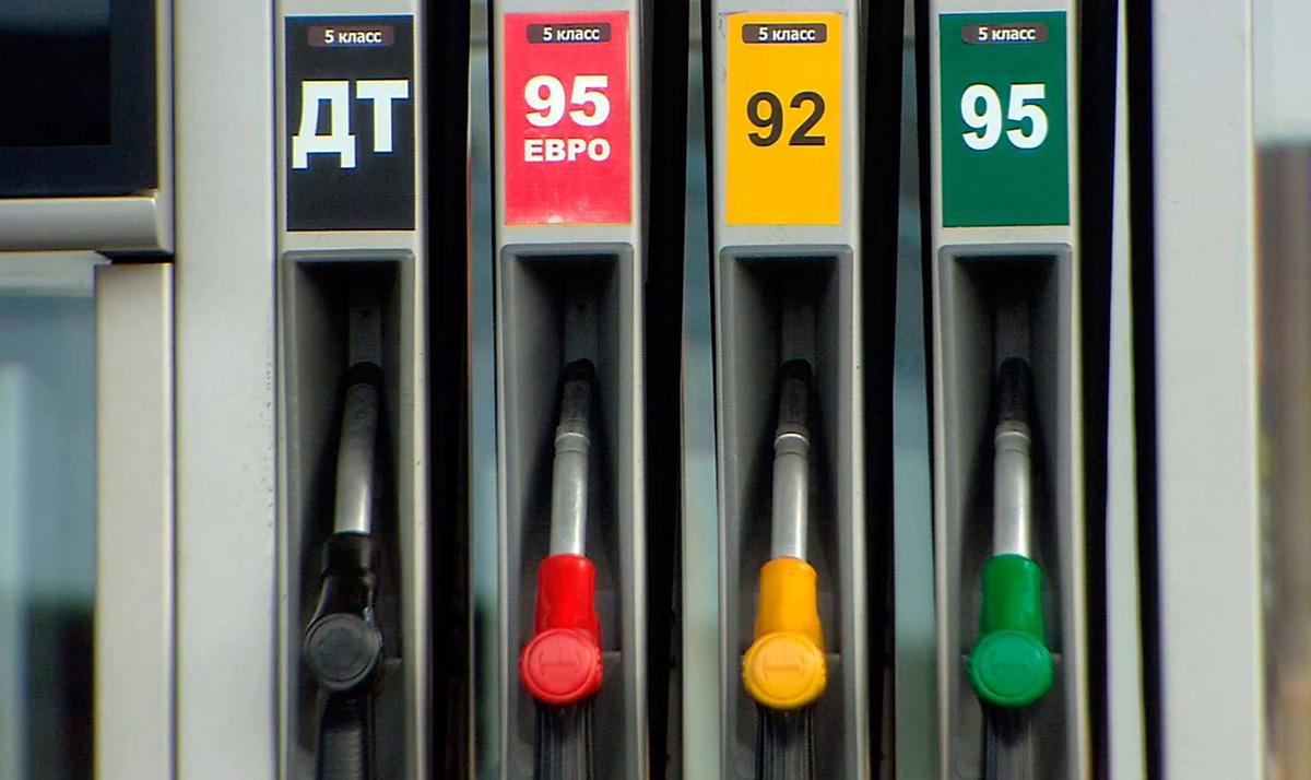 С 1 января выросли акцизы на топливо