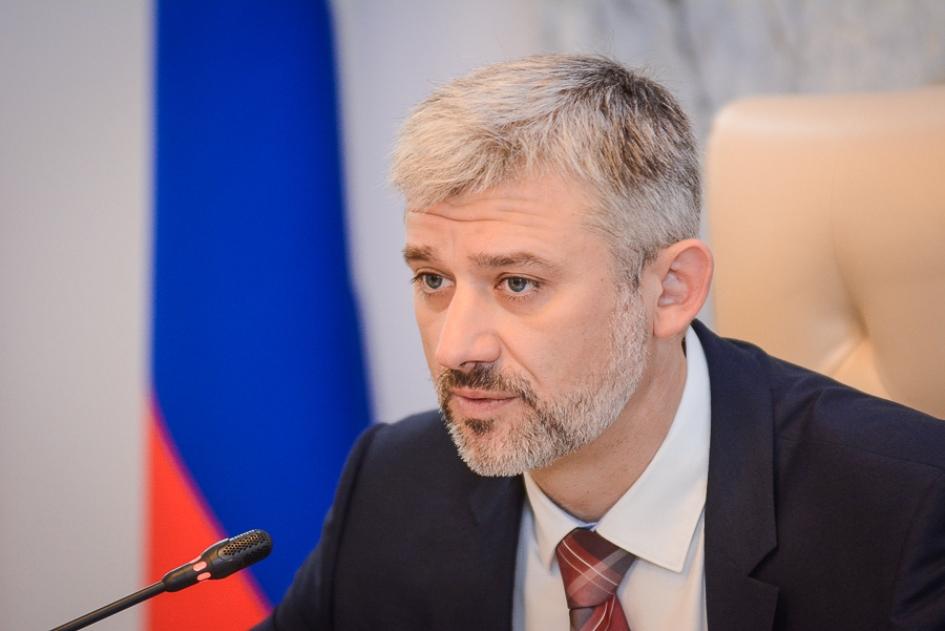 Минтранс просит включит ВСМ «Петербург-Нижний Новгород» в инфраструктурный план