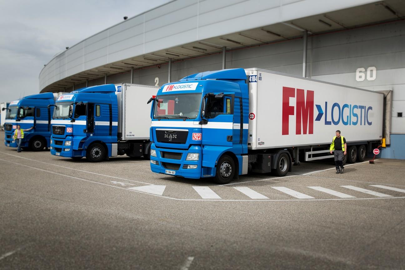 FM Logistic планирует удвоить выручку к 2030 году