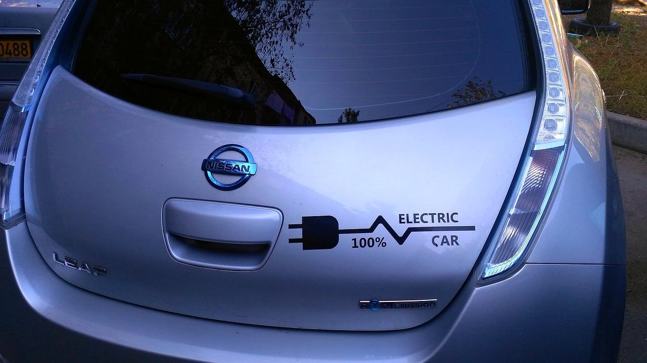 В Татарстане установят 44 зарядные станции для электромобилей