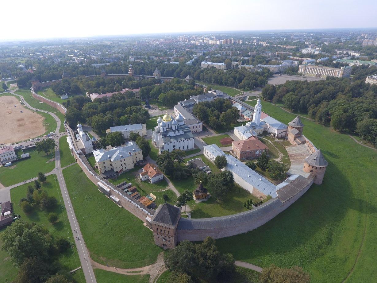Одобрено создание особой экономической зоны «Новгородская»