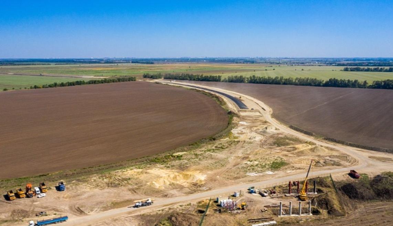 Проект дороги «Дюртюли-Ачит» подготовят до 1 декабря 2021 года