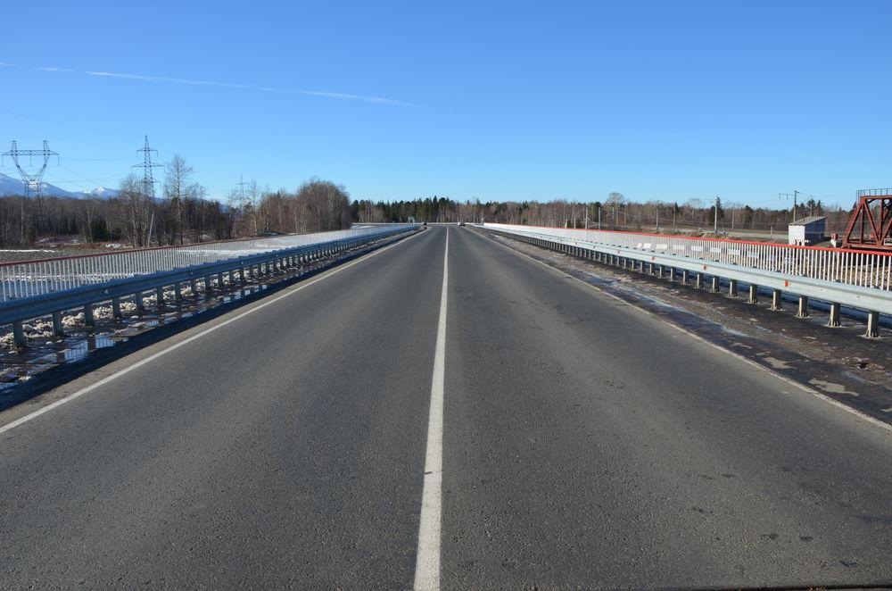 На трассе Р-258 в Бурятии построят новый путепровод