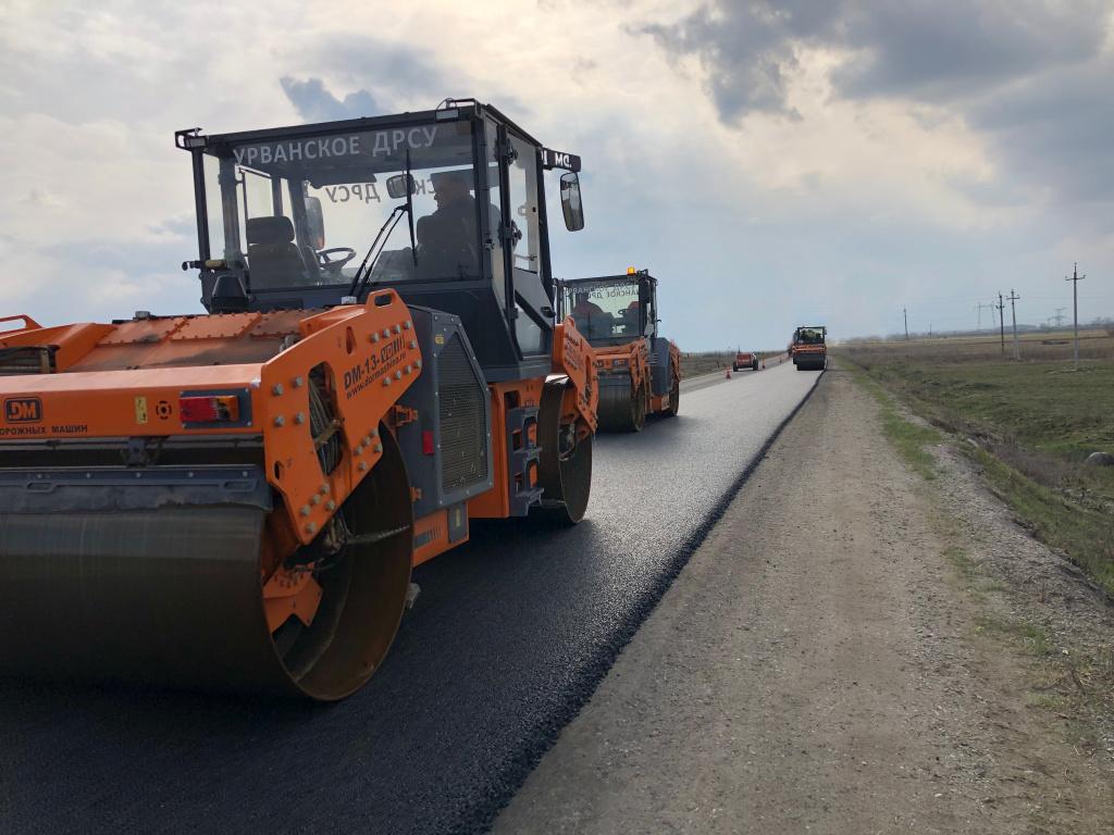 В Кабардино-Балкарии отремонтируют дорогу «Прохладный-Эльхотово»