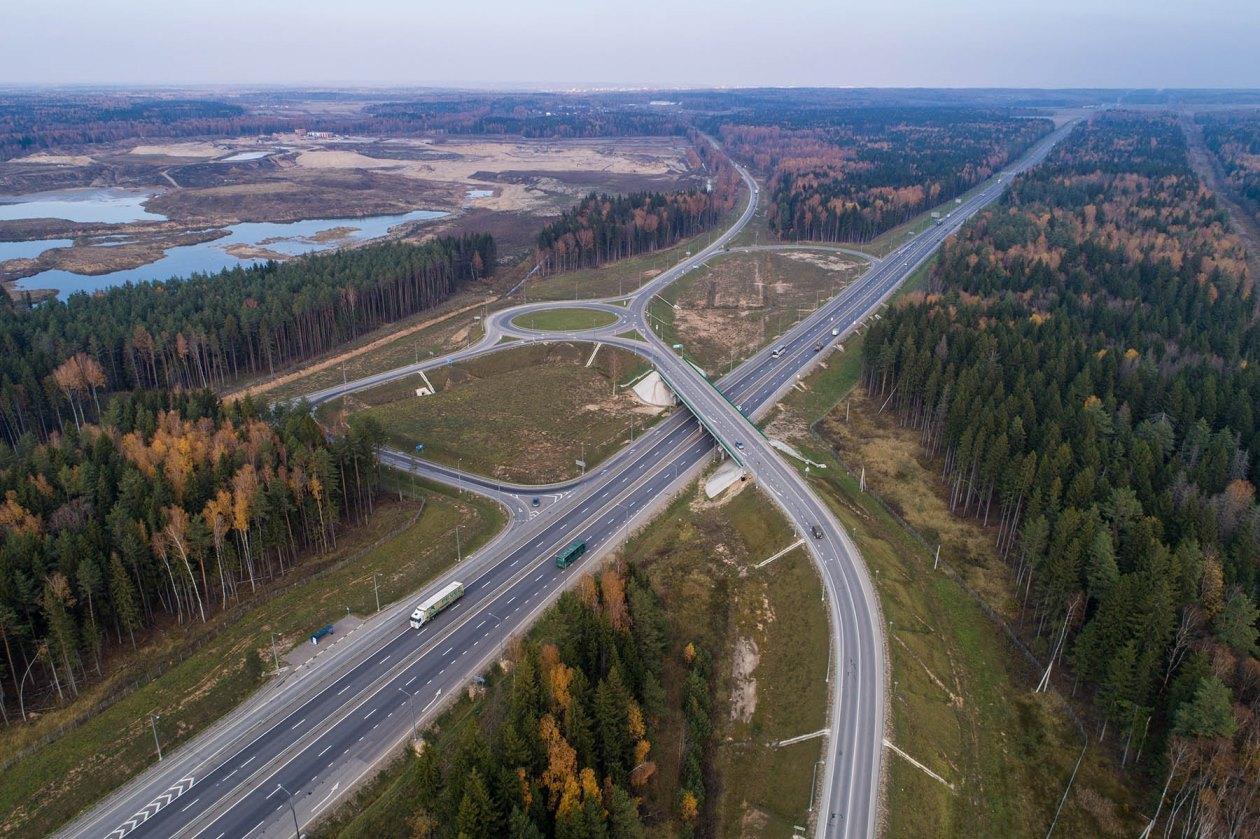В 2021 году в России запустят сервис «цифрового дальнобойщика»