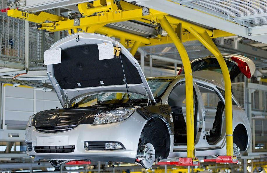 «Автотор» прогнозирует сокращение выпуска автомобилей из-за коронавируса