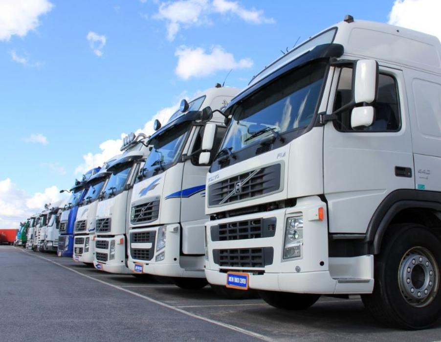 Экспортные перевозки российскими компаниями в 2019 году впервые превысили импортные