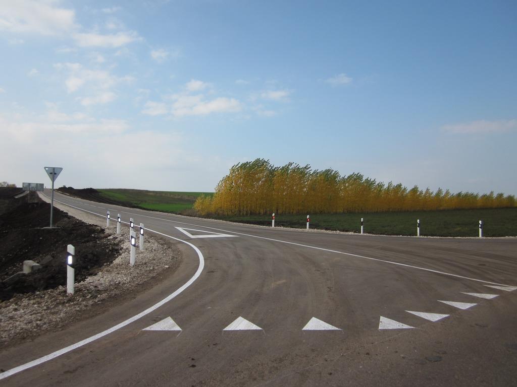 Министерство транспорта предложило освободить регионы от санкций за недостроенные дороги
