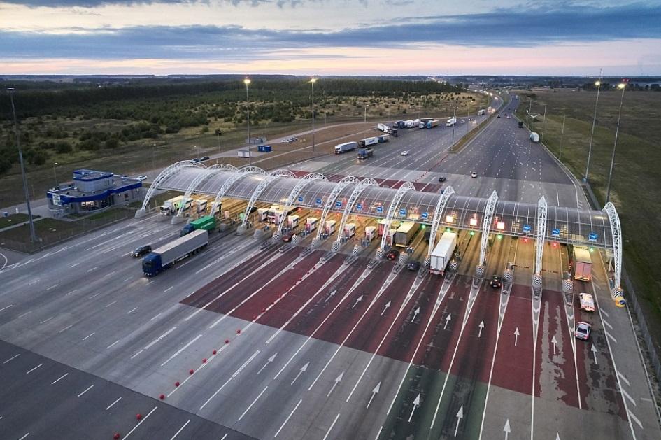 Министерство транспорта подготовило новые правила для платных трасс