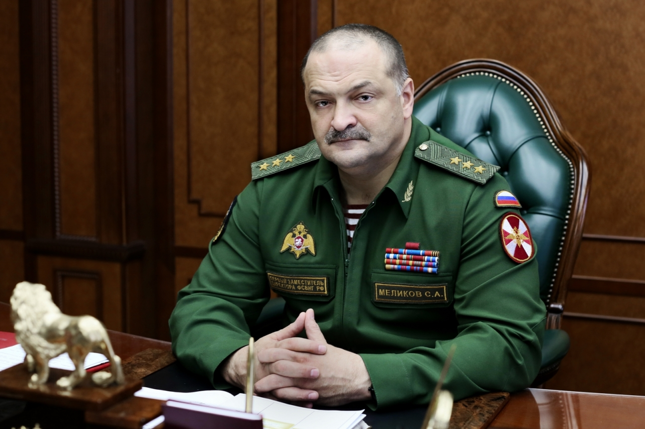 Глава Дагестана поручил разобраться с повышением цен на газ