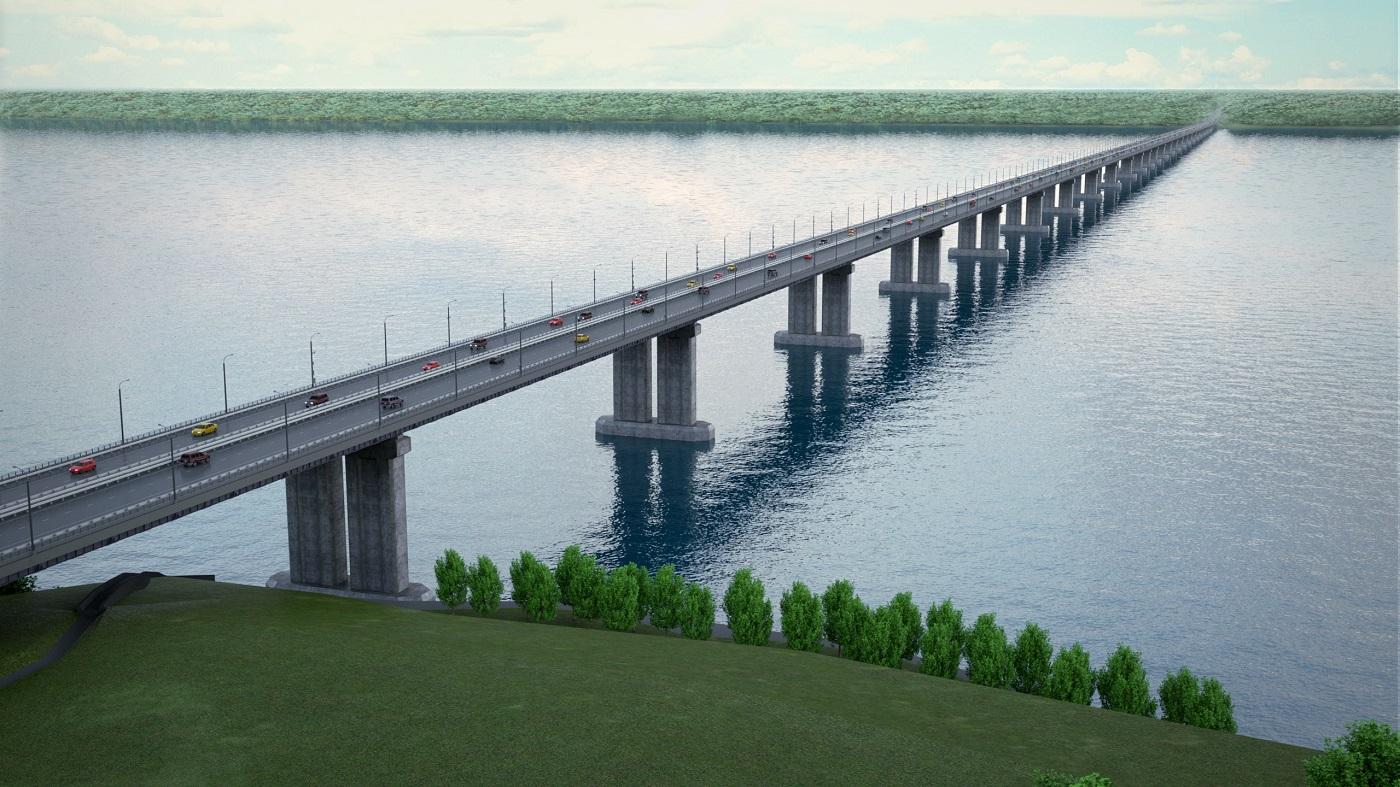 Переговоры с инвестором о строительстве обхода Тольятти продолжаются