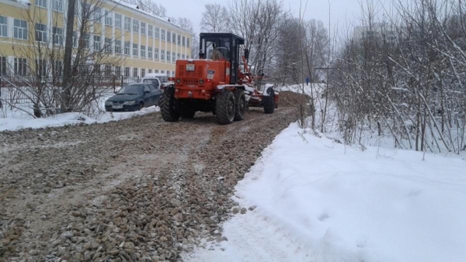 Реестр технологий дорожного строительства открыли для пользователей