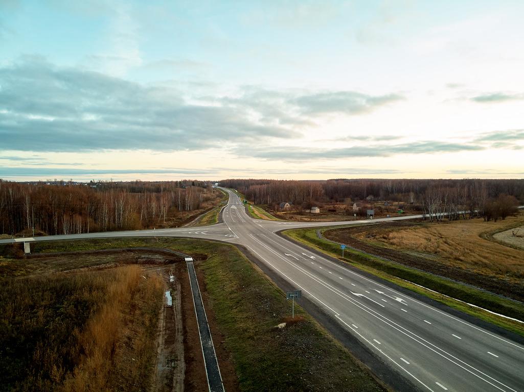 Капитальный ремонт семи участков дорог в Калуге в 2020 году потребует 600 млн. рублей