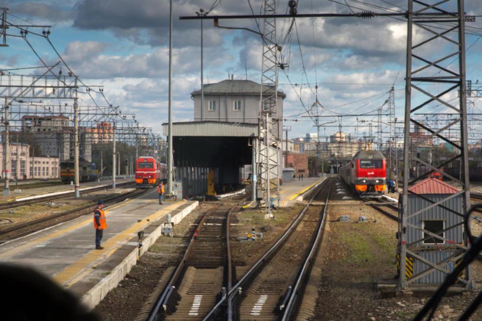 Северный железнодорожный обход Перми начнут строить в 2021 году