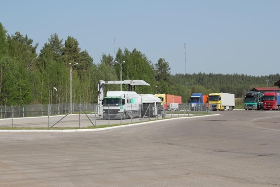 ФТС, МВД и Ространснадзор организуют обмен данными об иностранных перевозчиках