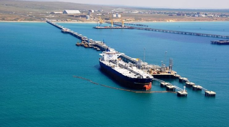 «Металлоинвест» готов участвовать в проекте порта Тамань в составе консорциума инвесторов