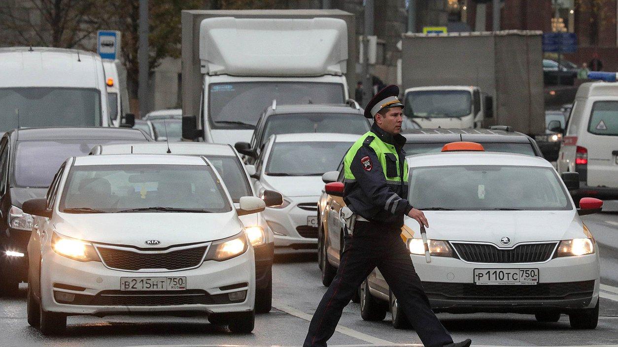 Государственная Дума вводит электронное обжалование штрафов