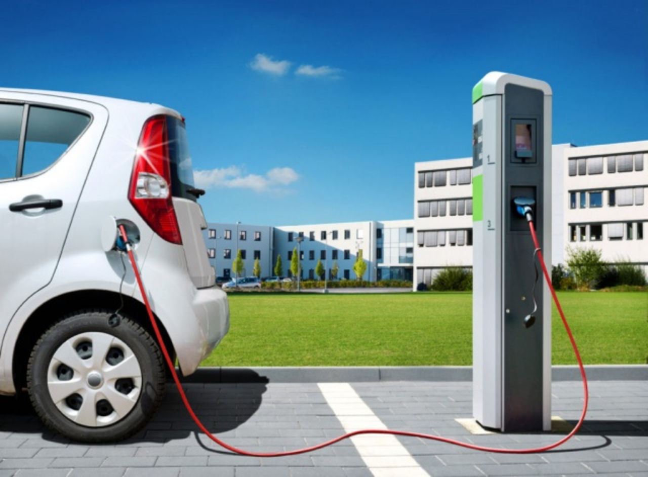 В Кемеровской области электромобили освободят от транспортного налога