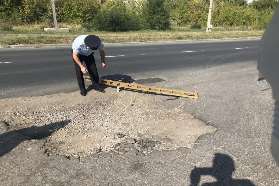 В Самарской области проведут диагностику дорог