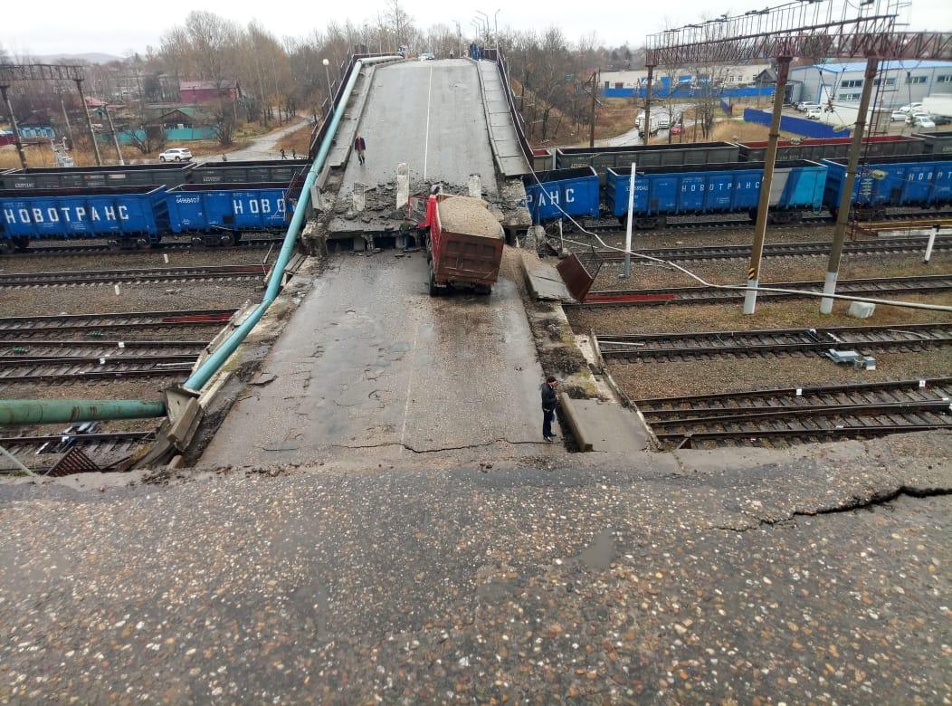 Более 400 мостов в Амурской области требуют капитального ремонта