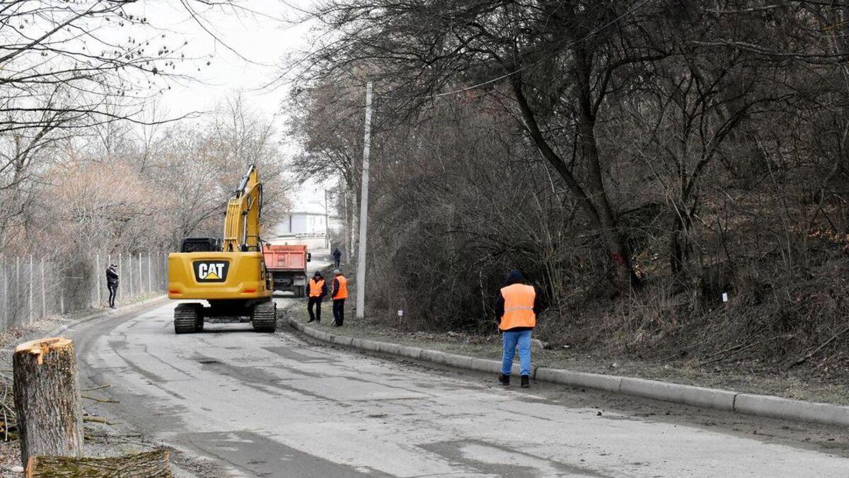 К осени капитально отремонтируют участок объездной дороги Нальчика