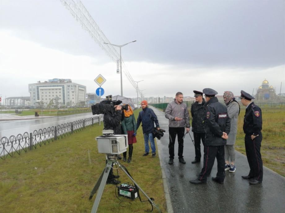 Правительство утвердило методику размещения дорожных камер