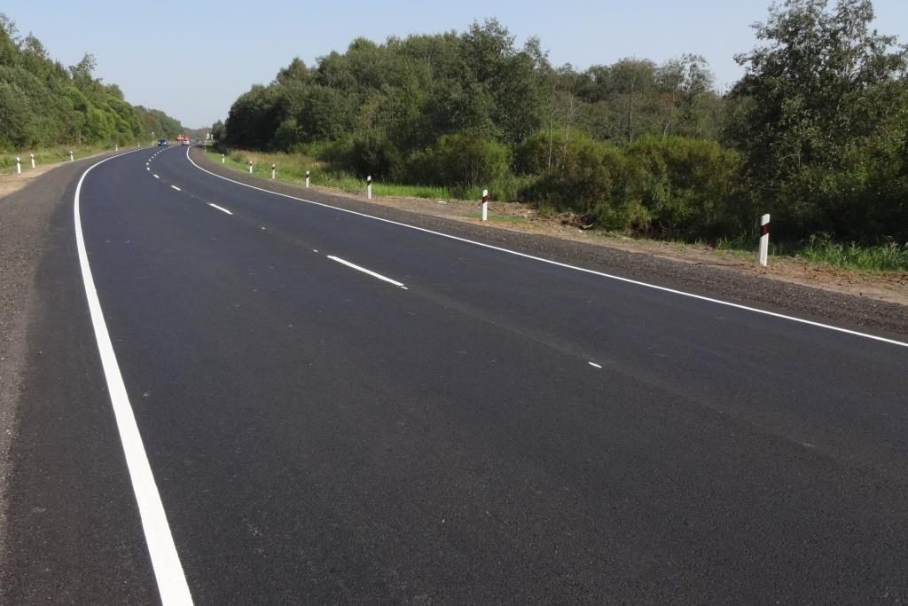 Участок дороги от Ярославля до Тверской области стал федеральным