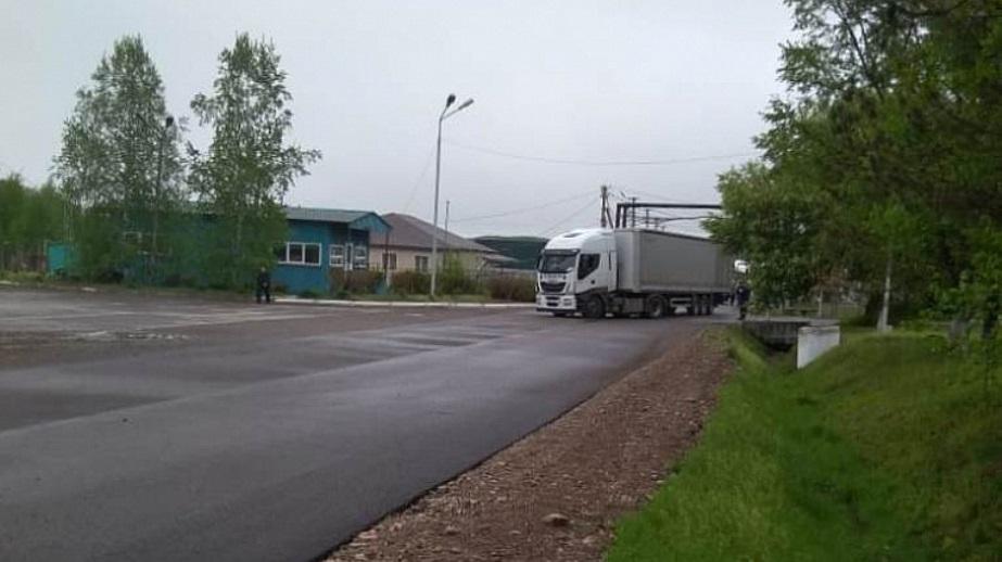 С 1 октября отменили электронную очередь на проезд к ДАПП «Полтавка»