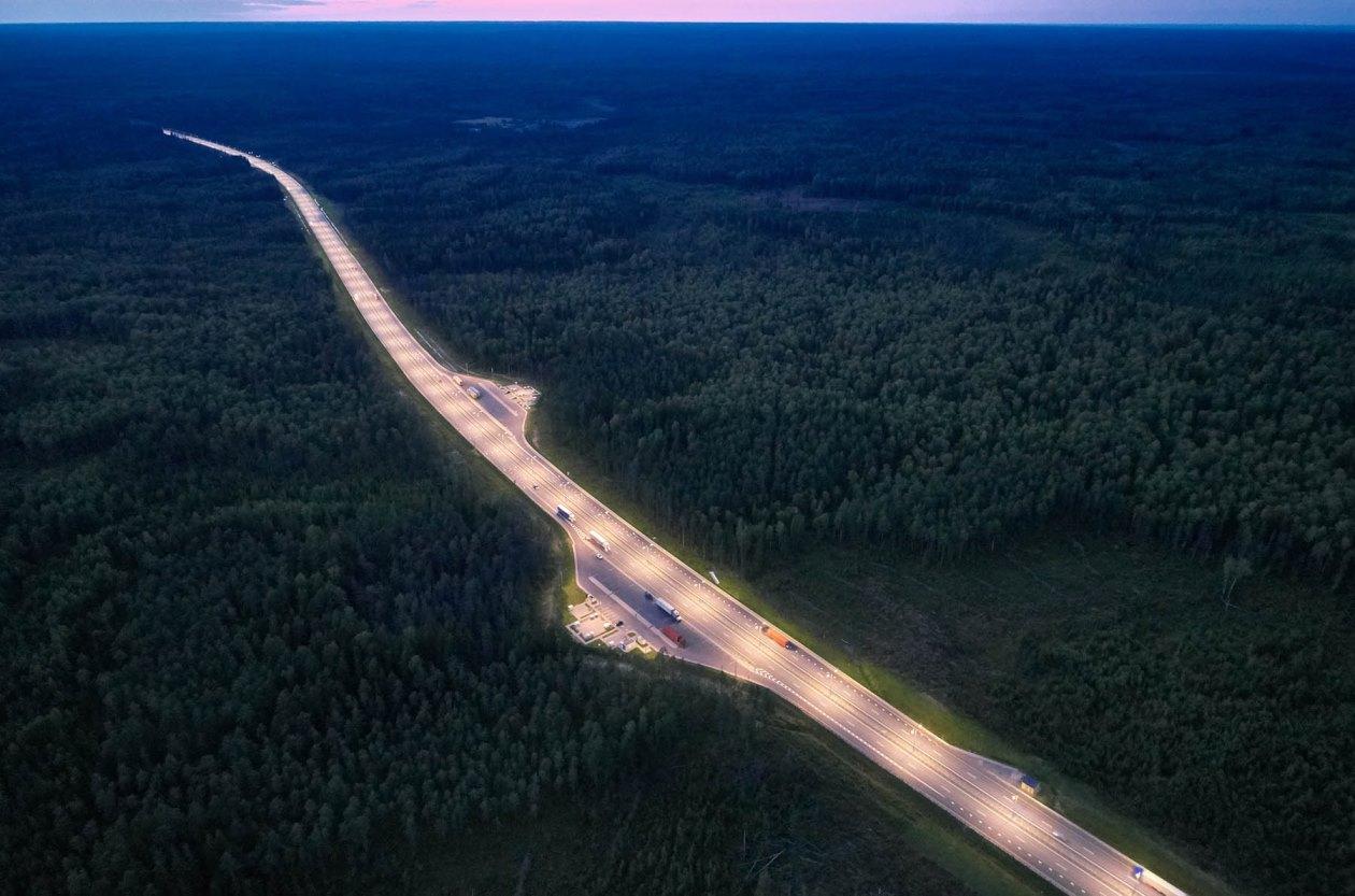 Объявлен тендер на предпроектные работы по трассе от Казани до Екатеринбурга