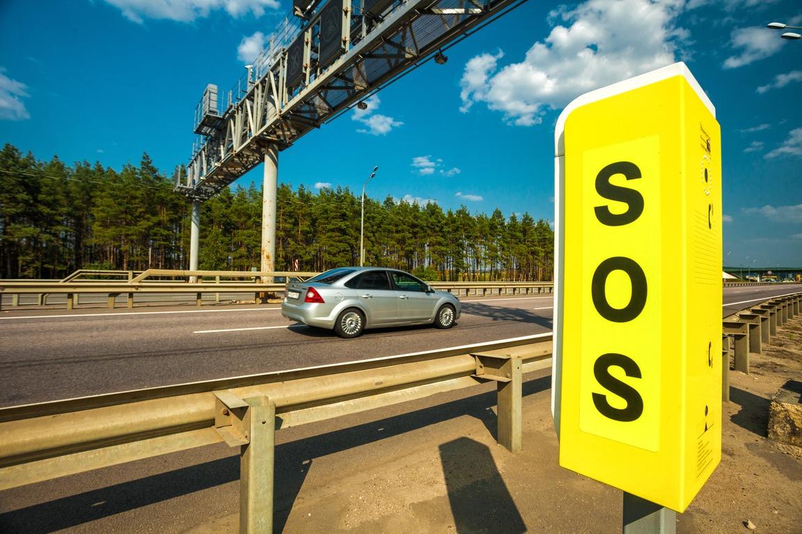 На участке трассы М-4 «Дон» скоростной режим повышен до 130 км/ч