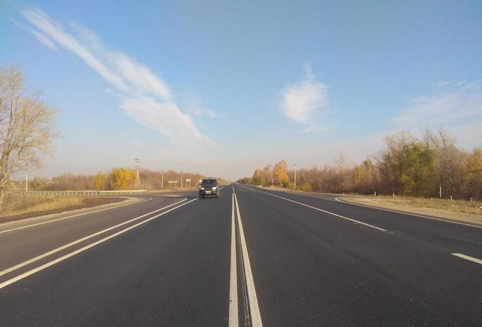 В Самарской области к «просушке» дорог приступят с 1 апреля