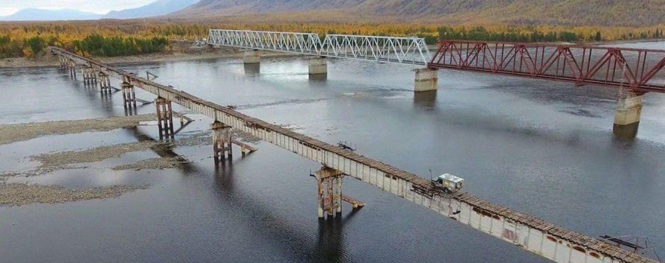 Вносить строительство и ремонт мостов в «дорожный» проект пока не будут