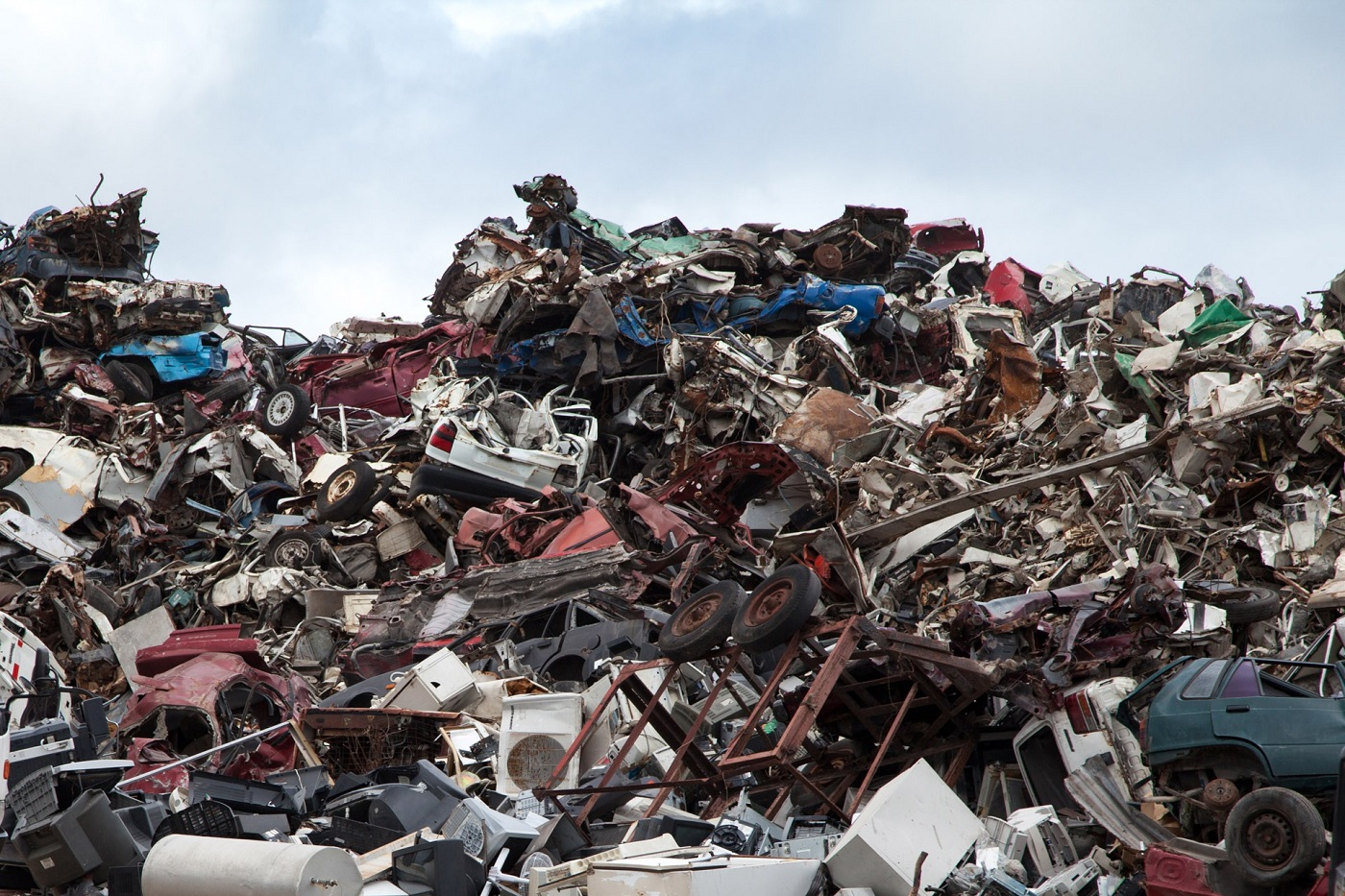 Министерство промышленности и торговли оценило долю планирующегося к повышению утилизационного сбора в цене автомобиля