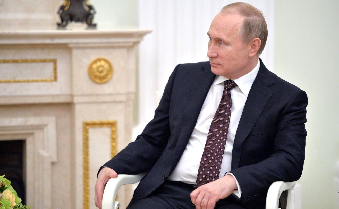 Владимир Путин одобрил поправки в федеральный бюджет на 2019 год