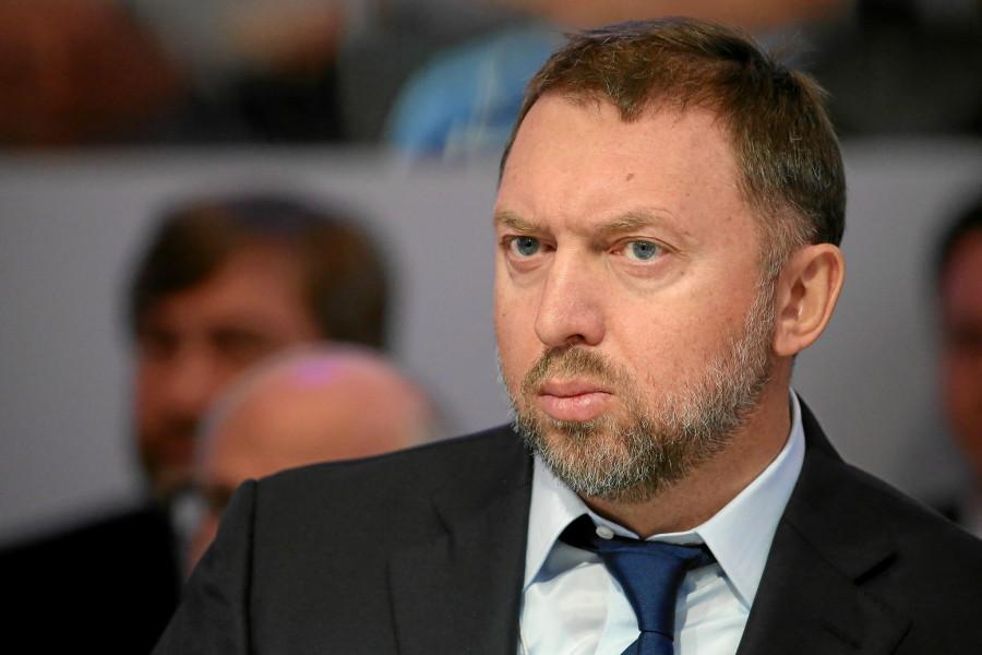 Министерство финансов США вновь попросило американский суд отклонить иск Олега Дерипаски