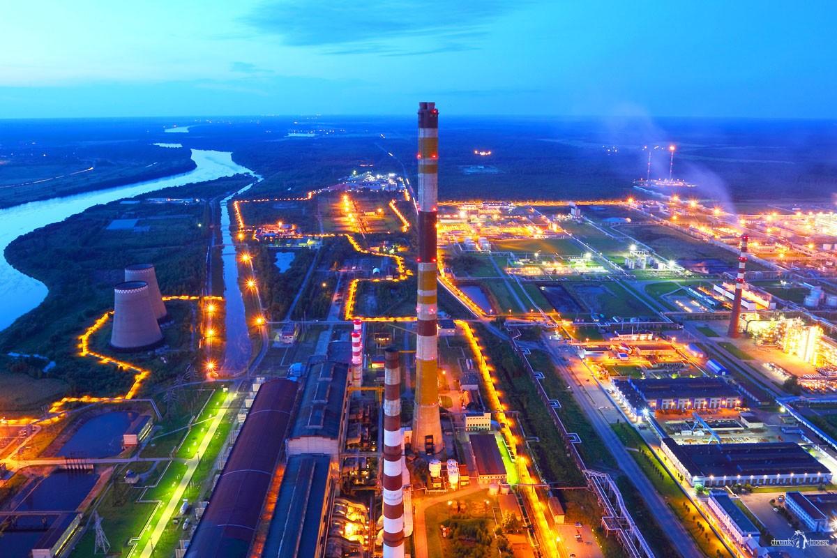 Правительство утвердило временное сокращение норм биржевых продаж топлива