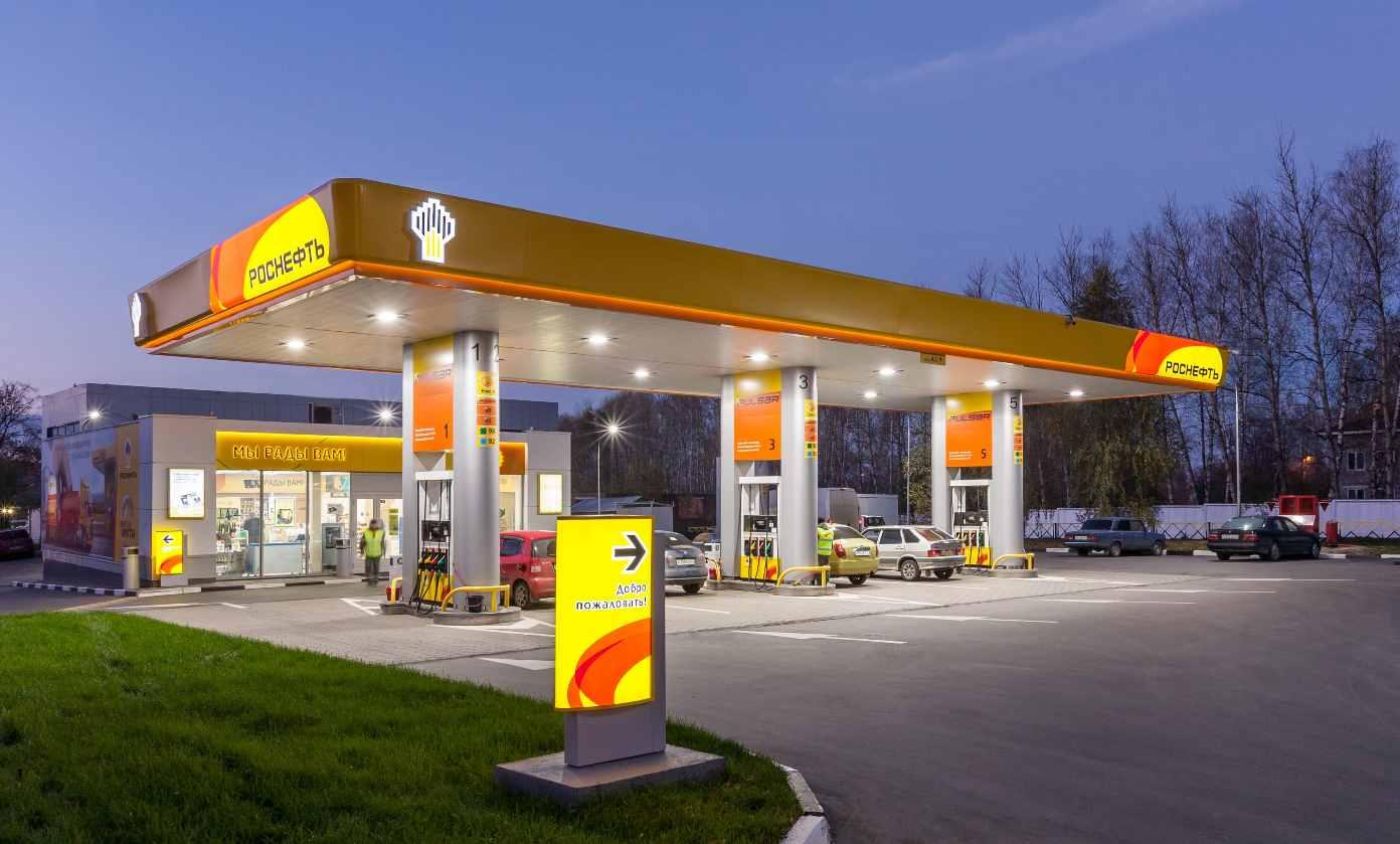 Цена бензина на АЗС в июне подорожала ниже инфляции