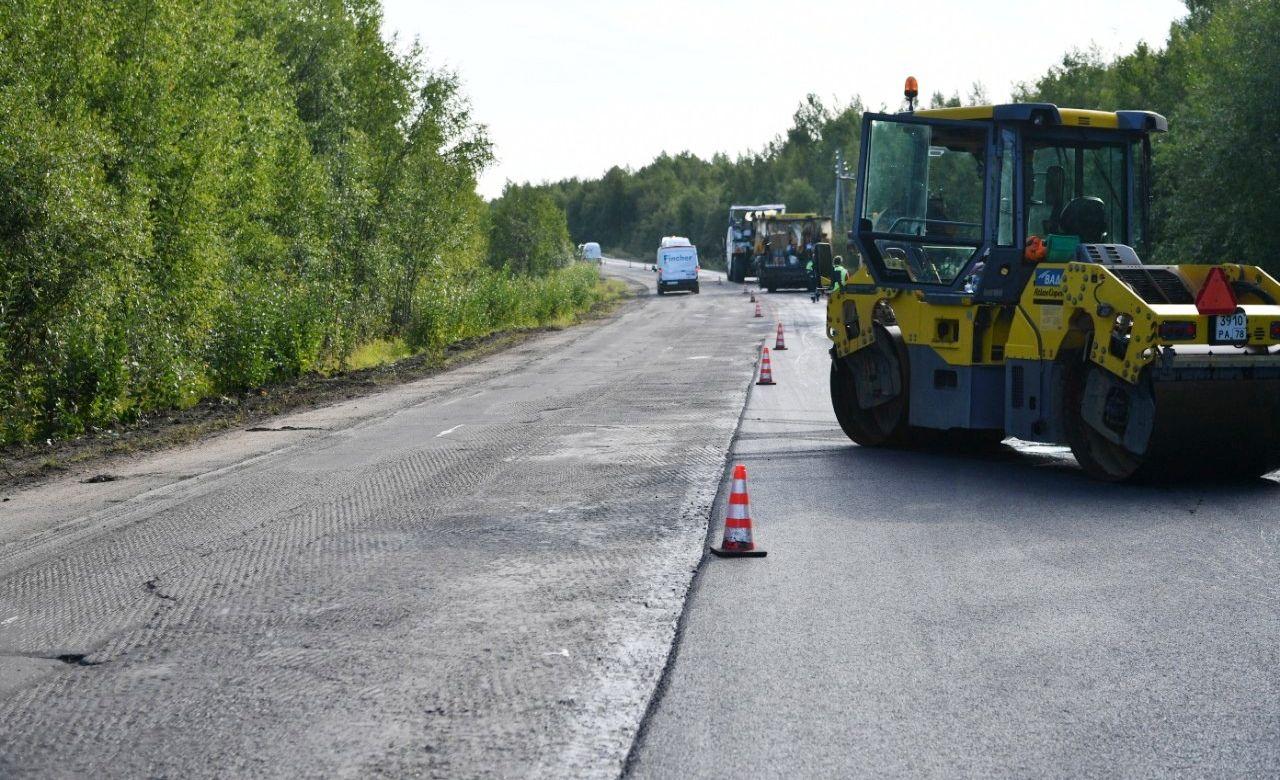 Трассу Р-21 «Кола» в Карелии расширят на аварийных участках